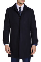 Astana Navy/Grey Coat, , hi-res