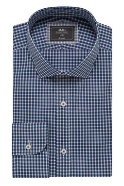 Newitt Navy Shirt, , hi-res
