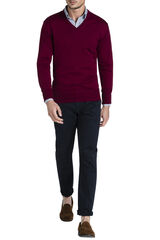 Chamonix Auburn Knit, , hi-res