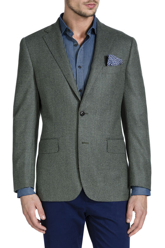 Crofton Khaki Jacket, , hi-res