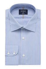 Merigo French Blue Shirt, , hi-res