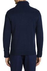 Cornell Navy Sport Knit, , hi-res