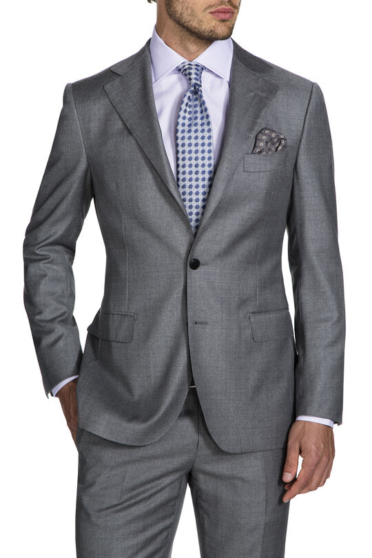 Sebastien Grey Jacket-Grey-42, , hi-res