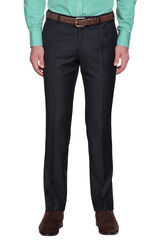 Hartley Charcoal Trouser, , hi-res