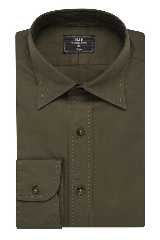 Stapleton Khaki Shirt, , hi-res