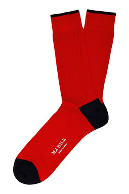 Diego Red Sock, , hi-res