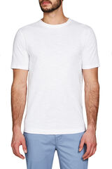 Georgia White T-Shirt, , hi-res