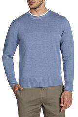 Marsco Storm Blue Crew Knit, , hi-res
