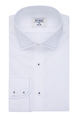 Gorham White Shirt