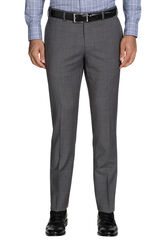 Luc Grey Trouser, , hi-res