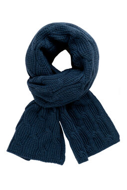 Vieira Blue Day Scarf