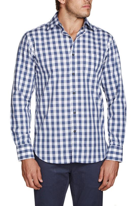 Mosley Indigo/White Shirt, , hi-res