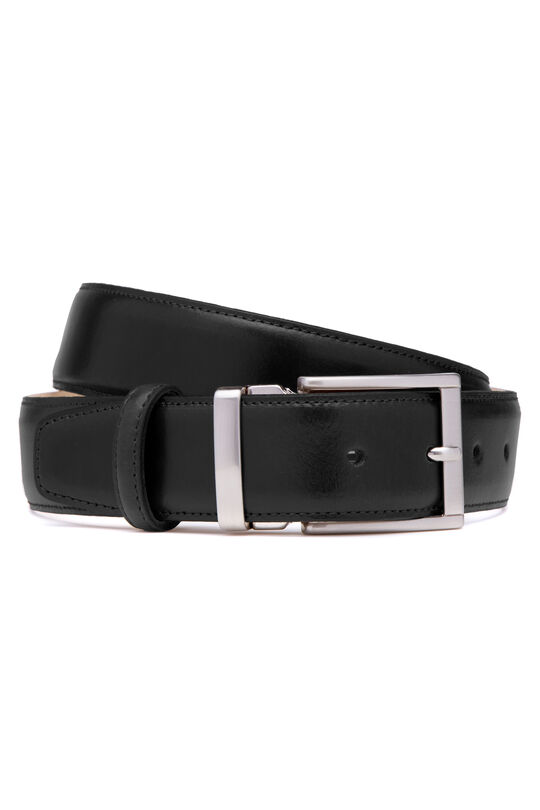 Fellini Black Belt-Black-36, , hi-res