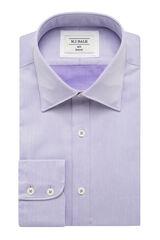 Gildo Mauve Shirt, , hi-res