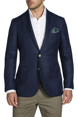 Farrow Navy Jacket, , hi-res