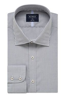 Allerton Grey Shirt, , hi-res