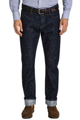 Newman Denim Jeans, , hi-res
