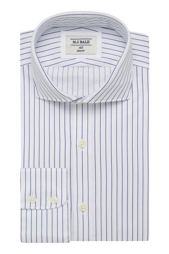 Tillier Navy Shirt, , hi-res