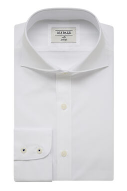 Burgio White Shirt