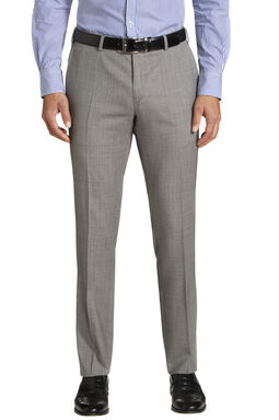 Cornaro Brown Trouser, , hi-res