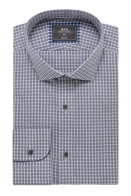Barker Grey Shirt, , hi-res