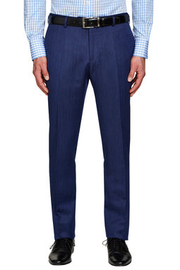 Cotman Navy Trouser