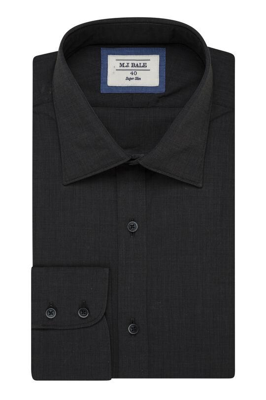 Neven Black Shirt, , hi-res