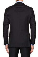 Harden Black Jacket-Black Regular-44, , hi-res