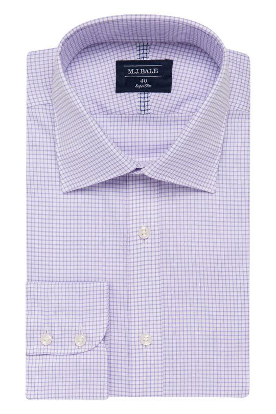 Wimbel Lilac Shirt, , hi-res