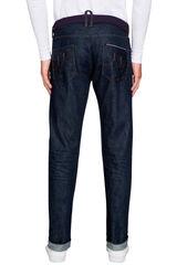 Mercer Selvedge Indigo Jeans-Indigo-40, , hi-res