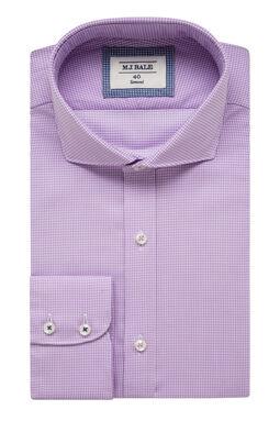 Gretan Mauve Shirt
