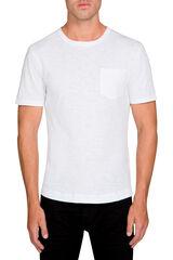 Nevada White T-Shirt, , hi-res