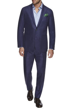 Rowland Navy Suit, , hi-res