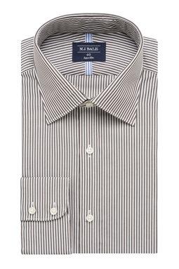 Merigo Brown Shirt