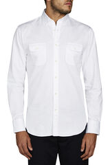 R.Sears White Shirt , , hi-res
