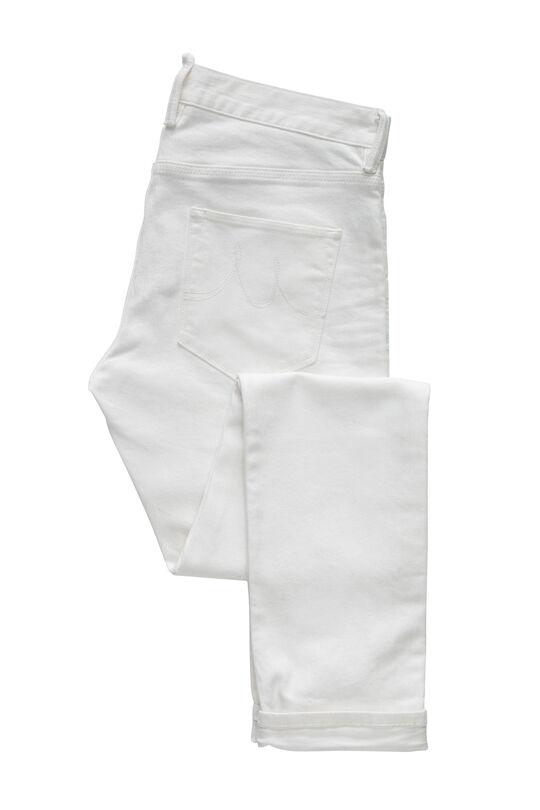 Chicago Off-White Denim Jean, , hi-res