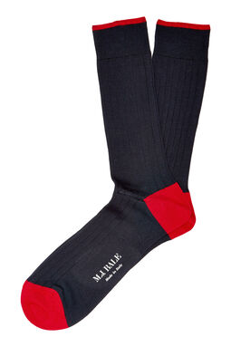 Diego Ink/Red Sock
