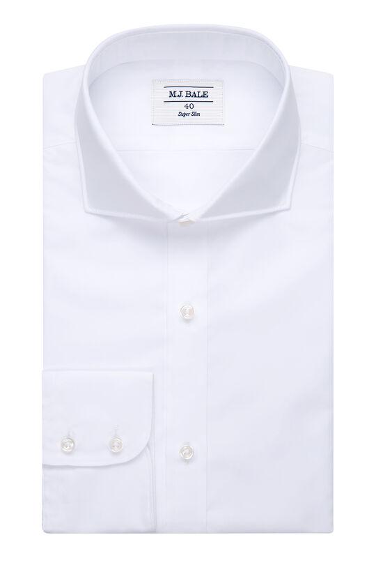 Ethereal White Shirt, , hi-res