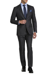 Lindwall Grey Suit, , hi-res