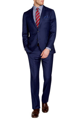 Tokeo Navy Suit, , hi-res