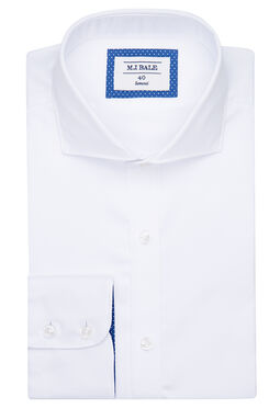 Parlour White Shirt, , hi-res