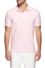 Chesterfield Pink Polo-Pink-XXL, , hi-res