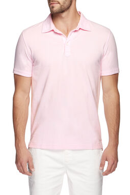 Chesterfield Pink Polo, , hi-res