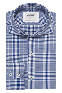 Emilio Navy Shirt, , hi-res