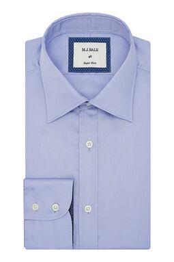 Parker Blue Shirt, , hi-res
