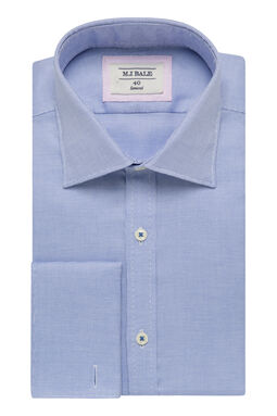 Foryers Blue Shirt, , hi-res