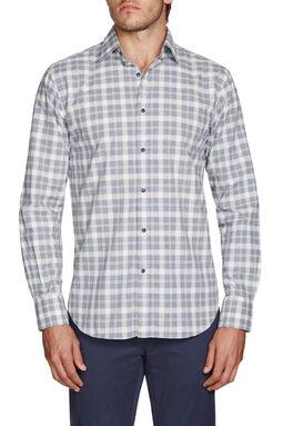 Frankie Grey Shirt, , hi-res