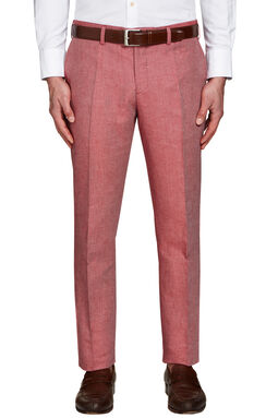 Everett Red Trouser, , hi-res