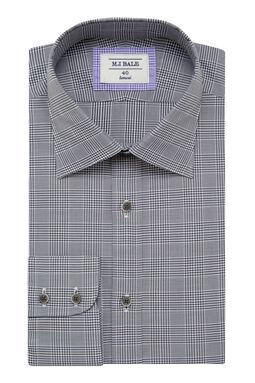 Farinosi Charcoal Shirt