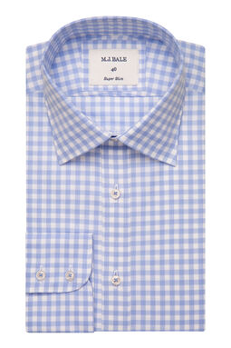 Garth White/Sky Shirt